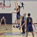 Boys Basketball vs. St. Charles