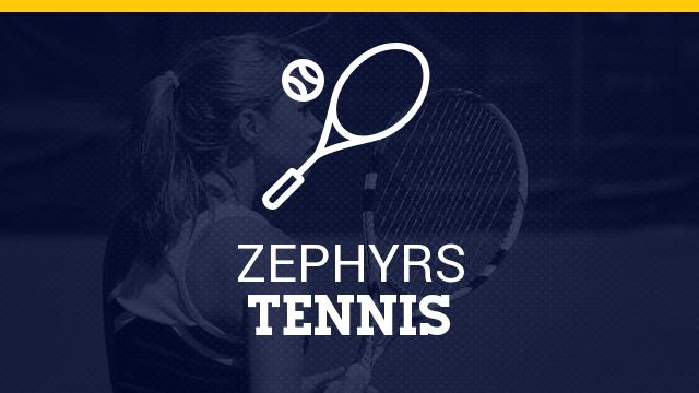 Girls Tennis Players Qualify for State