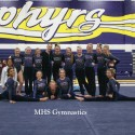 MHS Gymnastics Team