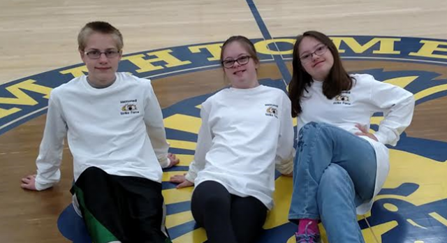 State Adapted Bowling Athletes advance to finals!