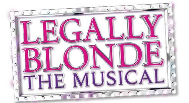 Spring Musical – Legally Blonde