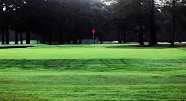 Golfers Qualify for Regionals!