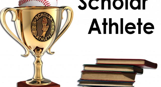 AG Athletics Senior Scholar Athletes