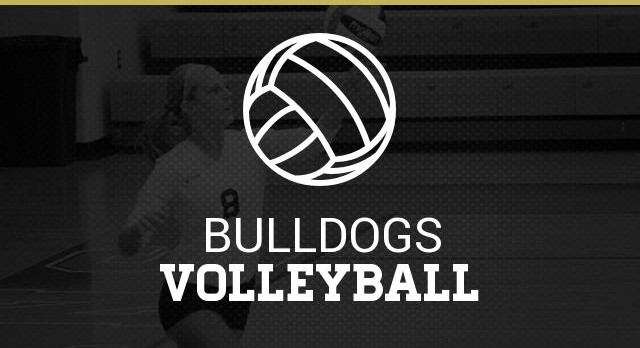 Volleyball Places in Weekend Tournament