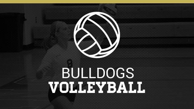 2015 Volleyball Schedule Posted