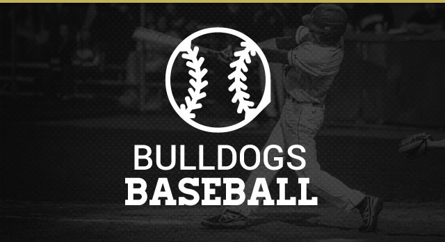 2017 Baseball Schedule Released