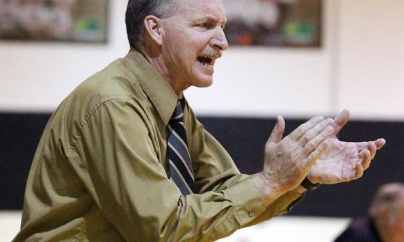 Wood Elected to South Carolina Basketball Hall of Fame