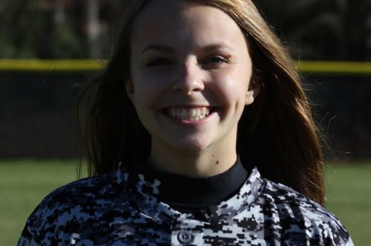 Barnes Named to Region 1-AAA All-Region Softball Team