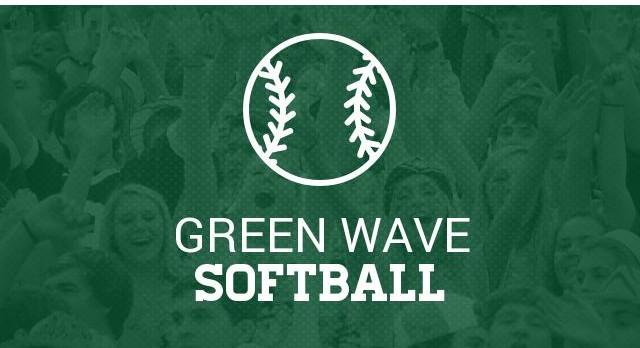 Softball Schedules Now Online