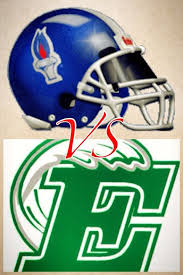 The Rivalry Continues – Pickens vs Easley