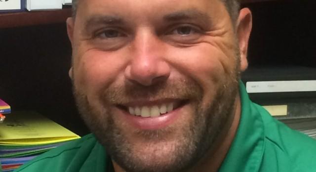 New Softball Coach at EHS