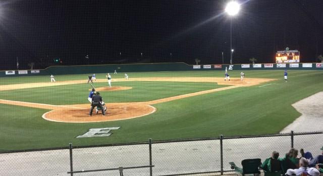 Baseball vs. Woodmont Cancelled 4/19
