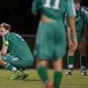 Boys Soccer Playoff