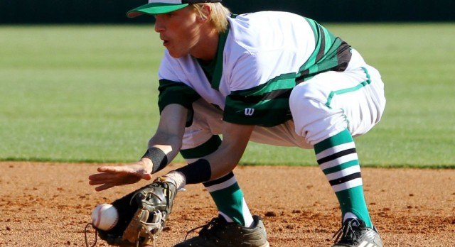Easley Baseball Summer Defensive Camp
