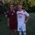 Soccer Boys Alumni