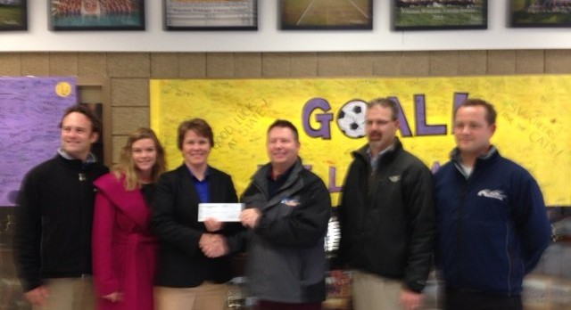 Waconia Ford Supports Wildcats