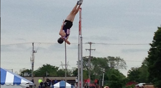 Athletes Excel at State!