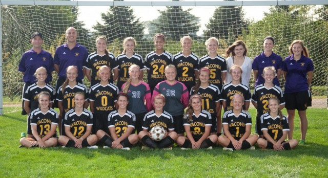 Girls Soccer Advances to Section Championship Game