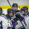 Holy Family-Waconia Girls Hockey vs. Bloomington Jefferson 11/17/16  Photos by Tim Kruse