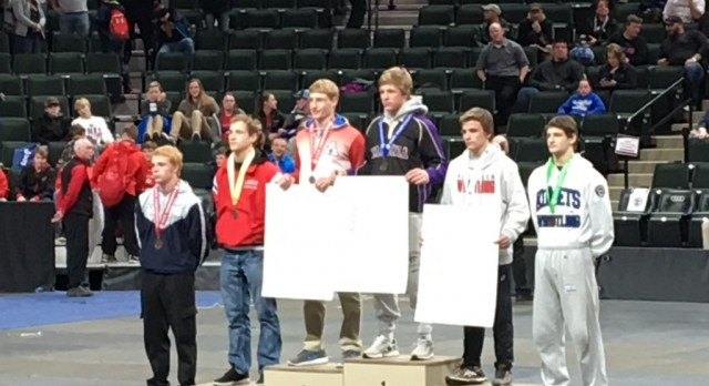 STATE CHAMP!