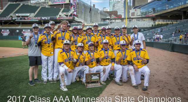 Baseball State Championship Pictures
