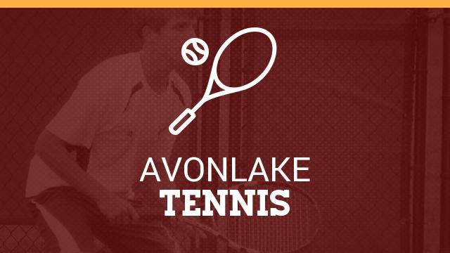 SWC Boys Tennis Tournament – Finals