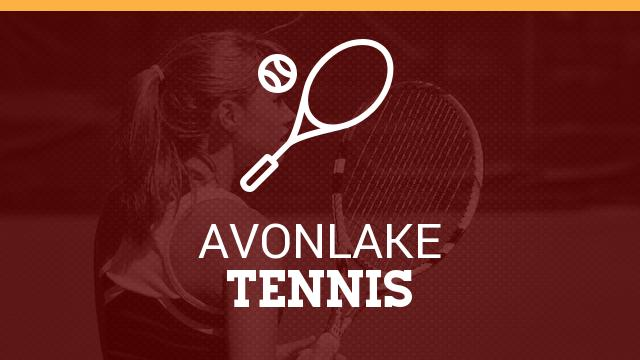 SWC Tennis – Final Results