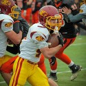 Shoremen  vs.  N. Olmsted (JV) 10/31/15