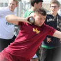 ALHS Meet With O. Falls and Westlake  4/20/16