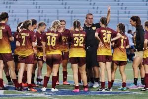 Morning Journal article on Girls Soccer