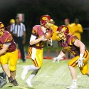 Shoremen vs Berea/Midpark  (V) 10/7/16