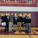 2017 Double Dual vs Midview and Olmsted Falls ~ Senior Night