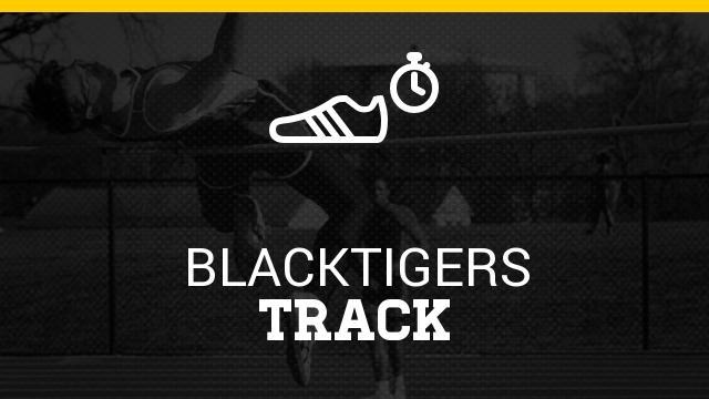 Congratulations Track Qualifiers