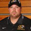 MS 8 FB Head Coach Jordan Sampson
