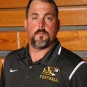 MS 7 FB Head Coach Adam Steiner