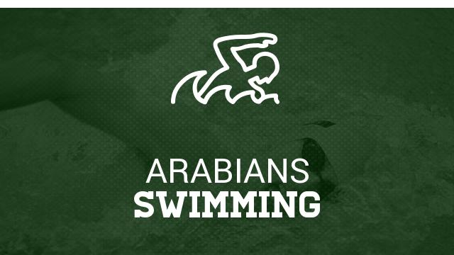 Pendleton Heights High School Boys Varsity Swimming finishes 2nd place