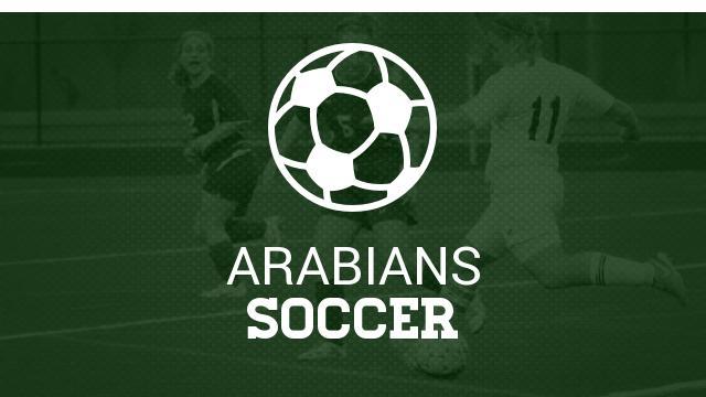 Pendleton Heights High School Girls Varsity Soccer falls to Mt. Vernon High School 4-1