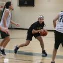 2014-15 Girls Freshman Basketball