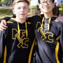 Cross Country 10/10/15 Oakland County Championships