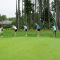 Girls Golf Day 3