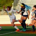 Girls' Soccer 2017