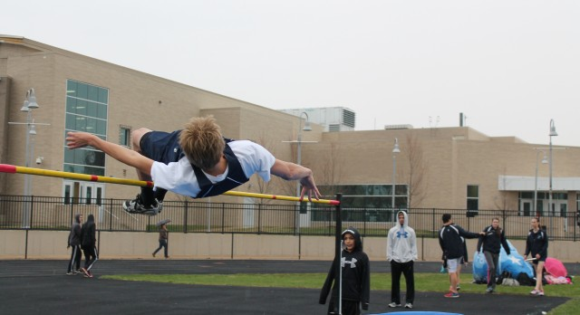 MSHS Athletic Highlights, May 4, 2015