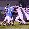 Mona Shores 55 – West Ottawa 0