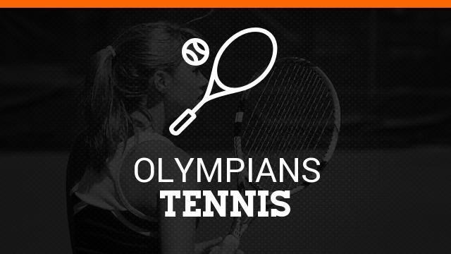 Lady Oly Tennis Pre-Season Meeting