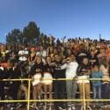2015 Homecoming Football Game vs Hinkley