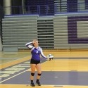 Varsity Volleyball 9/17/14 vs THS