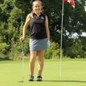 2015 Girls Golf