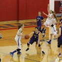 Girls Basketball vs Owen Valley