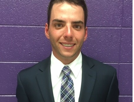 Greencastle Announces New Head Boys Basketball Coach