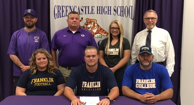 Jackie Scanland to Become a Franklin Grizzly